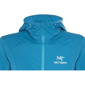 Arc'teryx Nodin - Chaqueta Mujer - azul